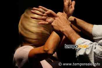 Cisterna di Latina / Picchia la compagna a sangue, denunciato un 32enne per lesioni gravi   temporeale quotidiano - Temporeale Quotidiano