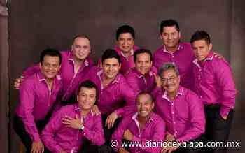Súper Lamas preparan gira en EU; grabaron video musical en Xalapa - Diario de Xalapa