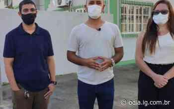 Iguaba Grande começa vacinar profissionais da educação na nesta segunda (31) - Jornal O Dia