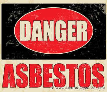 Critics Decry New North Dakota Asbestos Law; Urge Screenings - Insurance Journal