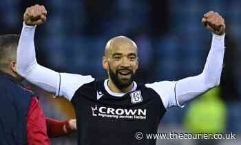 Liam Fontaine signs Dundee contract extension ahead of Premiership return - The Courier