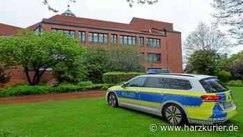 Bombendrohung in Herzberg und Lauterberg: Polizei gibt Entwarnung - HarzKurier