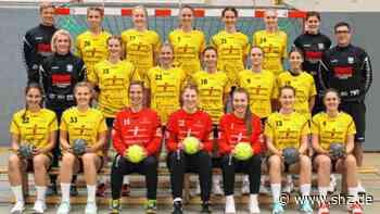 Handball-Oberliga: Deshalb haben die Handball-Frauen des TSV Altenholz plötzlich die 3. Liga im Blick | shz.de - shz.de