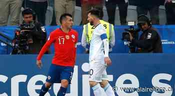 El editorial de Juvenal Olmos: La Copa América se ha transformado en una piedra en el zapato - AlAireLibre.cl