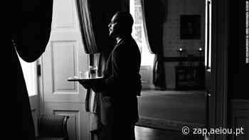 Quase 50 anos depois, um dos mordomos mais antigos da Casa Branca vai reformar-se - ZAP