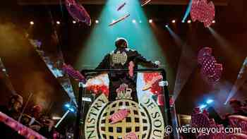 Ministry of Sound Classical to celebrate 30th anniversary in The O2 Arena - We Rave You