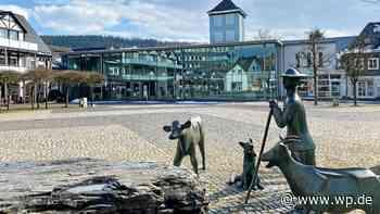 Touristinfo öffnet in Bad Berleburg am 1. Juni wieder - Westfalenpost