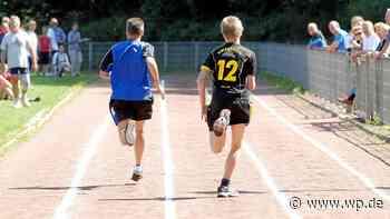 Der VfL Bad Berleburg bietet wieder Sportabzeichen an - WP News