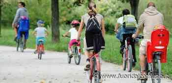 """Segrate, il 3 giugno """"Tutti a scuola in bici"""" - Fuoridalcomune.it"""