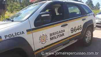 32° BPM realiza prisão e apreende motos roubadas em Sapiranga - Jornal Repercussão