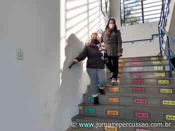Escolas municipais estão com seus PPCI´s regularizados em Sapiranga - Jornal Repercussão
