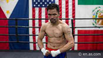 What's Manny Pacquiao's net worth and earnings? - AS English