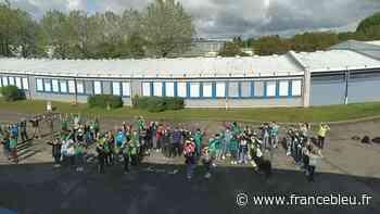 Au collège Jean de Varende de Mont Saint-Aignan, la semaine est écologique - France Bleu