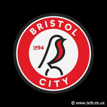 International recognition for Francois | Bristol City - BCFC