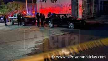 Detienen a cuatro por violento robo a tienda de conveniencia en Arboledas - Queretaro