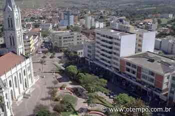 Covid-19: Feriado de Corpus Christi é cancelado em Bom Despacho - O Tempo