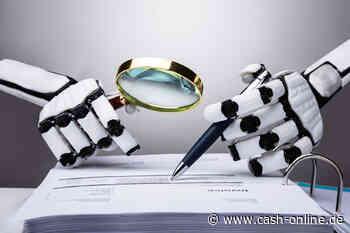 KI-Trends sorgen für neuen Schwung bei Versicherern - http://www.cash-online.de/