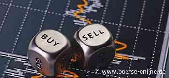 Marktindikatoren: Börsenbarometer KW22: Trends werden schwächer - Börse Online