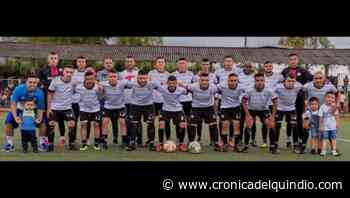 Circasia le apuesta al fútbol como estrategia de integración social - La Cronica del Quindio