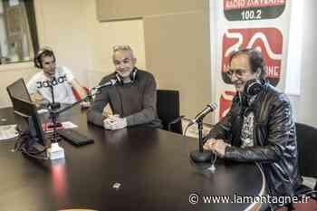 A semaine de la radio avec la radio locale - La Montagne