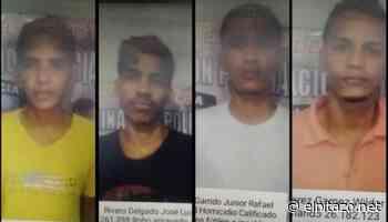 Yaracuy | Se fugan seis detenidos de comandancia en Bruzual - El Pitazo