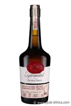 Christian Drouin's Expérimental de Christian Drouin Hine Angels Calvados - Product Launch - just-drinks.com