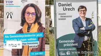 Dornach: Urech und Lutgen kämpfen um Gemeindepräsidium - Basellandschaftliche Zeitung