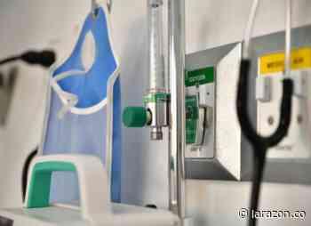 Se estabilizan reservas de oxígeno del Hospital San Jerónimo de Montería - LA RAZÓN.CO