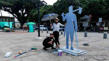 Las asociaciones de víctimas que luchan contra las minas antipersona en Huila y Caquetá - Semana Rural