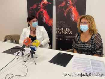 La prueba selectiva del Cante de las Minas en Rojales contará con tres participantes sevillanos - vegabajadigital.com