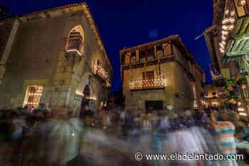 Cancelados los 'Conciertos de las Velas' de Pedraza por segundo año consecutivo - El Adelantado de Segovia