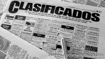 Atención a este Edicto Emplazatorio Santander de Quilichao – Proclama - Proclama del Cauca