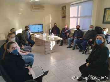Teutônia inicia tratativas com Hospital Ouro Branco para realização de cirurgias eletivas - Folha Popular