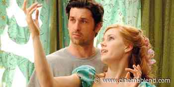 8 Great Enchanted Disney References Ahead Of Amy Adams' Disenchanted - CinemaBlend