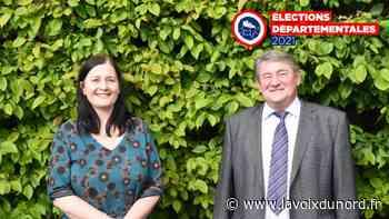 Départementales : la gauche veut « remettre le canton d'Harnes au centre de l'échiquier » - La Voix du Nord