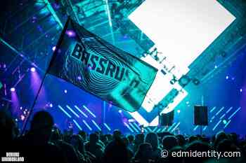 Discovery Project and Bassrush Team Up for 'Discover: Dubstep' - EDM Identity