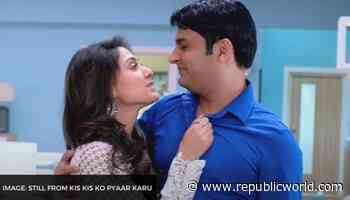 Kis Kis Ko Pyaar Karu cast: Know more about the characters of the comedy movie - Republic World