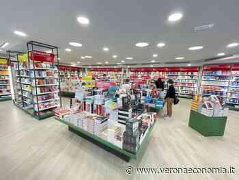 Mondadori store apre a San Martino Buon Albergo - VeronaEconomia.it