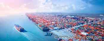Colombia: Navieras mantienen suspendidas sus operaciones en el Puerto de Buenaventura - - PortalFruticola