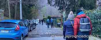 «Troppa gente sui monti di Canzo» Ma è polemica sulla ztl nei weekend - Cronaca, Canzo - La Provincia di Como