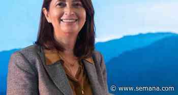 Destacando su liderazgo, se conocen reacciones a la renuncia de Azucena Restrepo a Proantioquia - Semana