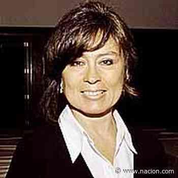 Viene Laura Restrepo - La Nación Costa Rica