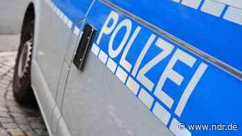 Springe: Unbekannte stehlen Schranke - NDR.de