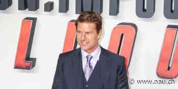 Jerry Bruckheimer: So überzeugte er Tom Cruise für 'Top Gun' - Nau.ch