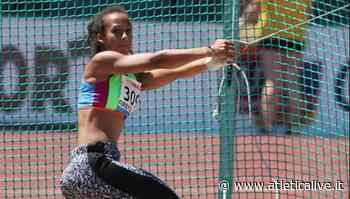 Risultati Darfo-Sesto Fiorentino: Ndimurwanko sfiora i 60 nel martello - Queen Atletica