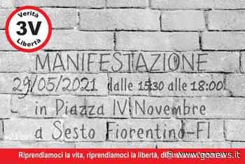 Elezioni Sesto Fiorentino, 3V presenta il candidato Luca Bandini - gonews