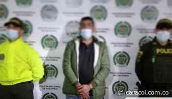 Un hombre asesinó a su expareja en la celebración de los 15 años de la hija - Caracol Radio