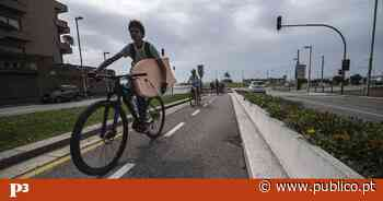 Já te podes inscrever para testar bicicletas eléctricas em Matosinhos - PÚBLICO