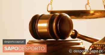 Lisboa ou Matosinhos: Supremo decide tribunal que vai realizar instrução do caso dos e-mails do Benfica - SAPO Desporto