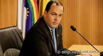 Governo de Pernambuco assina contrato para restaurar pista do aeroporto de Garanhuns - Blog de Jamildo - NE10